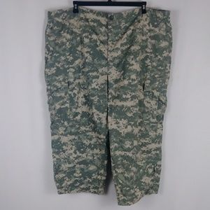 Propper cargo shorts Camo men's size 50